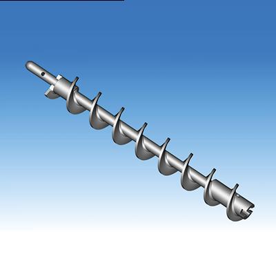 Glat boreforlænger <br /> med medbringerkoblinger<br /> <br /> Standardlængde <br /> 1000 mm & 2000 mm
