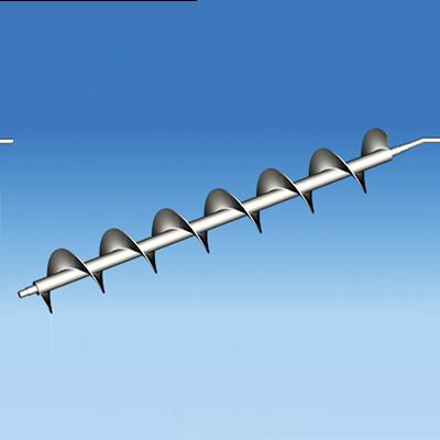 Standard snegl